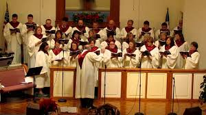 faith baptist atoka church choir from his 2011