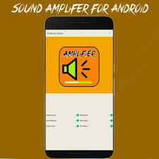 sound lifier for android sound lifier for android apk free tools app for