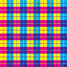 abstract scottish plaid u2014 stock vector epic22 3794497