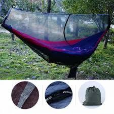 outdoor mosquito net hammock bug jacket mozzie tent moski net