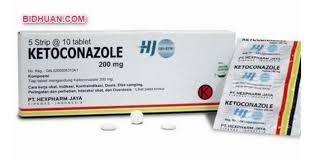 Salep Jamur Kuku obat ketoconazole obat anti jamur yang efektif atasi infeksi jamur