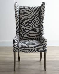 Animal Print Dining Room Chairs by Animal Print Desk Chair
