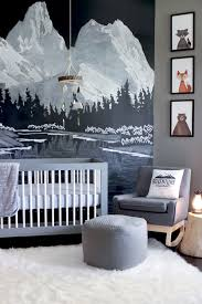 themed pictures outdoor themed nursery room tour gray house studio