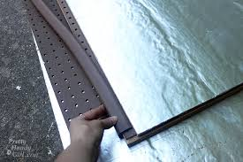 Fireplace Opening Covers by Build A Fireplace Insert Draft Stopper A Lowe U0027s Creator Idea