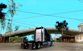 kenworth t2000 v 2 5 for gta san andreas