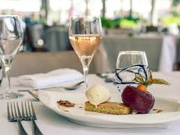 la grande cuisine โรงแรมใน la grande motte hôtel mercure la grande motte port
