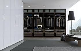 senzafine system walk in wardrobes from poliform architonic