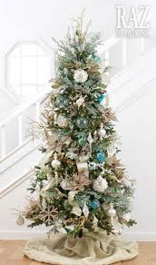 1138 best christmas trees images on pinterest blue christmas