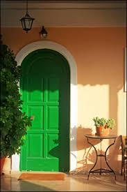 door mezuzah prayer image is loading metal copper tone