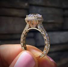 best wedding ring engagement rings 2017 what makes tacori s engagement rings