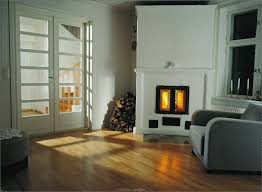 living room modern living room design with fireplace deck hall