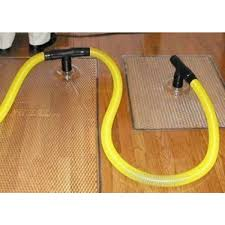 dri eaz rescue mat water damaged wood floor drying mats