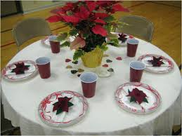 christmas party table decorations centerpieces for christmas party party tables decoration ideas sassy