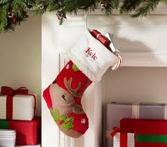 Pottery Barn Kids Stockings 17 Best Christmas Stockings Images On Pinterest Stocking Ideas