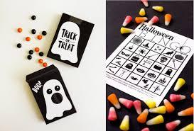 Free Halloween Bingo Printable by Lausnotebook My Faves Kids Halloween Costumes Printables