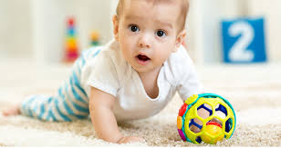 carpet vs hardwood floors what s best for baby the lakeside