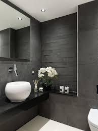 schwarze badezimmer ideen die besten 25 schwarze badezimmer ideen auf