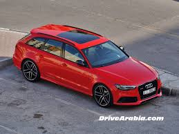 2015 audi rs6 drive 2015 audi rs4 avant and rs6 avant in the uae drive