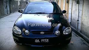kia spectra 2002 for sale in islamabad pakwheels
