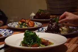 colibri cuisine colibri bistro home san francisco california menu