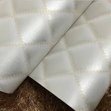 Self Adhesive Leather Thickening Wallpaper Soft Bag Tv Wall Stickers Renovate Furniture