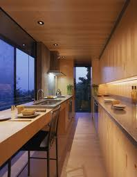 Kitchens Interiors by Marmol Radziner