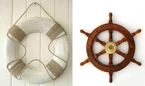 how to create nautical interior design furnish burnish