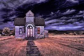 spooky u201chaunted house u201d by john jake jakubik