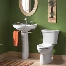 24 inch pedestal sink the fixture gallery american standard ravenna 24 inch pedestal sink