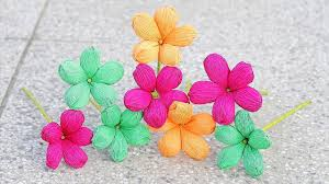how to make paper flower 2017 crepe paper flowers diy paper