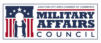 about military affairs council junction city area chamber of