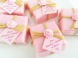baby shower soap favors bridal shower soap favors pink favor soaps baby shower