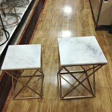home goods coffee tables nightstands extraordinary home goods side table high definition