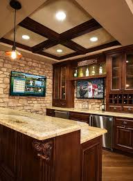 Unfinished Basement Ideas On A Budget Best 25 Basement Bar Designs Ideas On Pinterest Basement Bars
