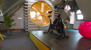 Small Home Gym Ideas Maximum Home Value Storage Projects Attic Remodeling 10 Ways To