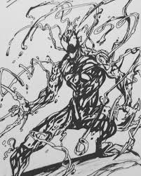 evil carnage marvel amino