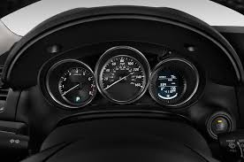 2015 Mazda Cx 5 Gauges Interior Photo Automotive Com