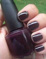 top 5 nail polish colors for fall winter miss millennia magazine
