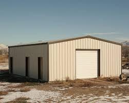 agricultural steel buildings farm equipment storage metal barns