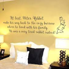 wall ideas wall art decal quotes wall art stickers quotes wall art stickers quotes south africa vinyl wall art quotes south africa wall art decals quotes for kitchen peter rabbit baby nursery bedroom wall decal kid