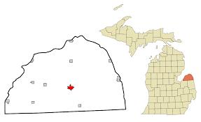 State Of Michigan Plat Maps by Bad Axe Michigan Wikipedia