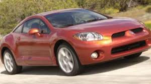 mitsubishi street racing cars 2006 mitsubishi eclipse gt new eclipse runs rings around its