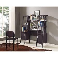 Diy Shelf Leaning Ladder Wall by Ana White Leaning Ladder Wall Bookshelf Diy Projects For Leaning