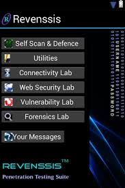 anmap apk revenssis mobile testing suite kitploit