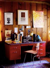 60s Interior Wood Paneling The 60s Favorite Is Back Apartment Therapy