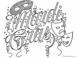 black and white mardi gras masks mardi gras mask coloring pages getcoloringpages
