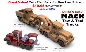 Make Wooden Toy Trucks by Toymakingplans Com Fun To Make Wood Toy Plans U0026 How To U0027s For The