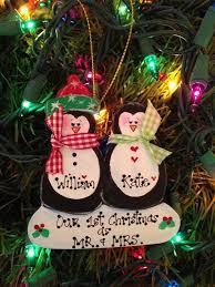 88 best personalized wood ornaments santa snowman reindeer images