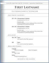 free resume template word australia free templates for resumes free 6 word doc professional job resume