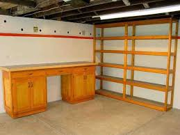 Building Wood Shelf Garage by 49 Best Tv Garage Shelving Images On Pinterest Garage Shelving